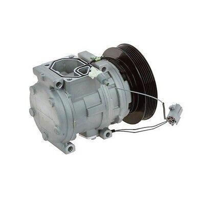 A//C Compressor /& Condenser Kit Fits Toyota Corolla 98-02 1.8L OEM 10PA15C 77320