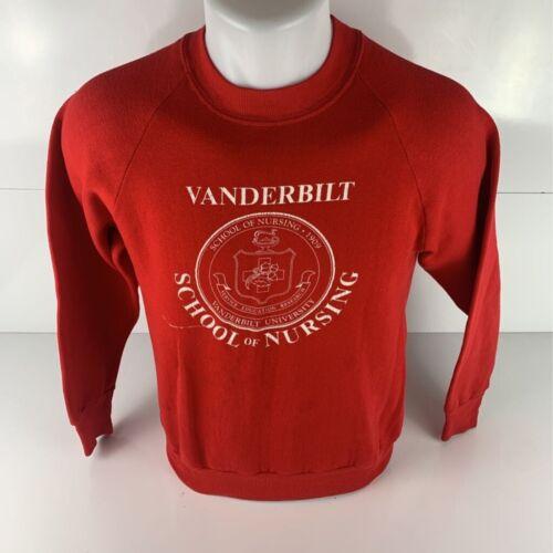Vanderbilt University School Of Nursing 80s Sports