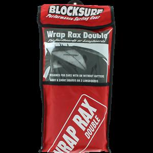 Blocksurf Wrap Rax Doble Tabla de Surf Rack