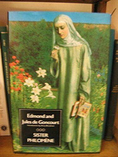 Sister Philomene by Goncourt, Jules A.H.De Hardback Book The Fast Free Shipping