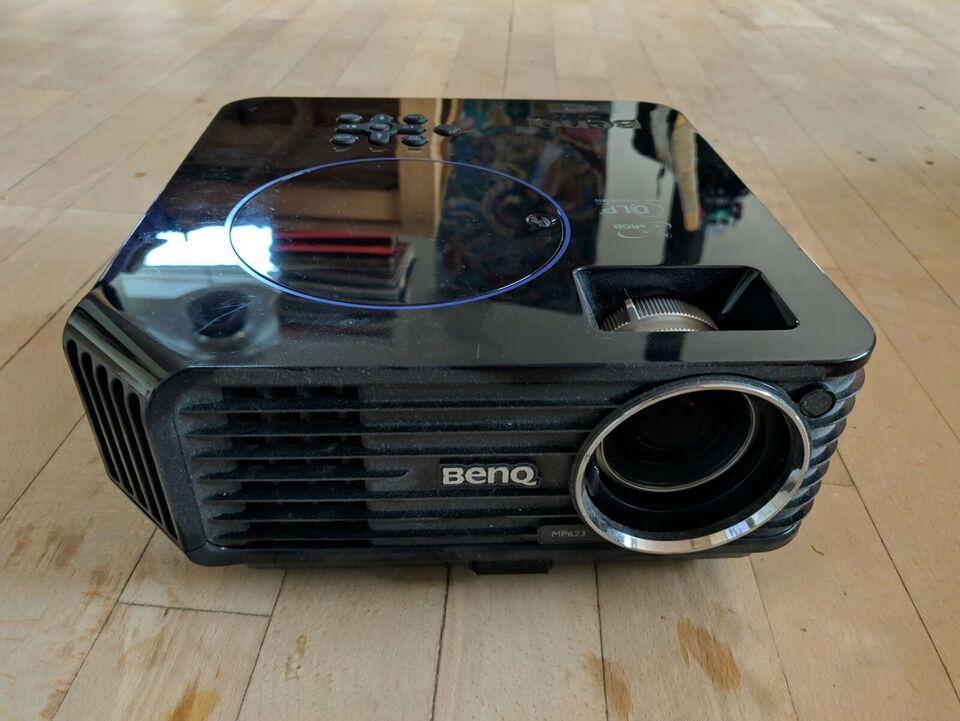Projektor, BenQ, MP623