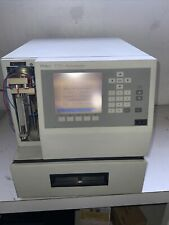 Waters 717 Plus Hplc Chromatograph Autosampler Injector System
