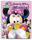 Guess Who, Minnie! by Lilly Rhodes (Hardback, 2013)