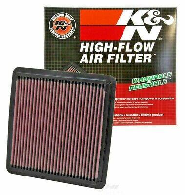 K/&N 33-2304 Air Filter For 03-18 Subaru Legacy Outback Impreza WRX Free Shipping