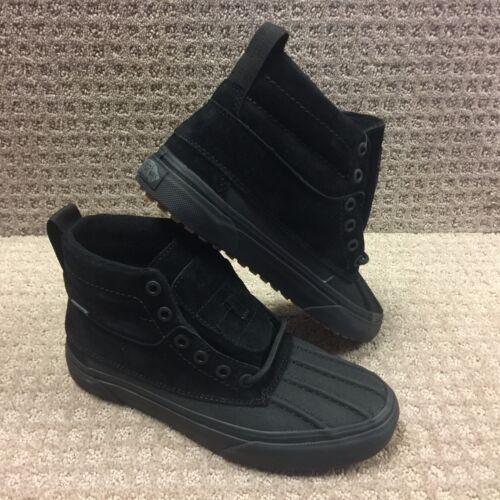 Zapatos Del M Mte hi Hombre negro Pato Sk8 Negro Vans PxqnHRSwT5