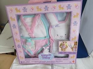 Mattel-Miracle-baby-bunny-pack