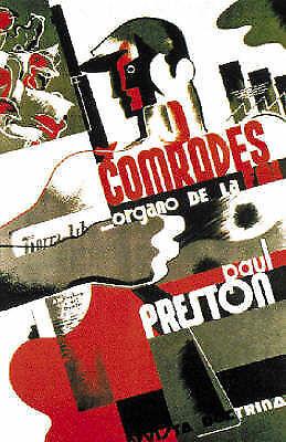 Comrades. Portraits from the Spanish Civil War, Preston, Paul | Hardcover Book |