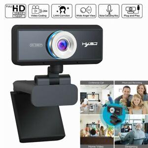 Megapixel-HD-Webcam-Web-USB-20-Cam-Camera-amp-Microphone-Mic-For-Laptop-PC