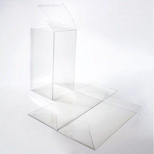 Geschenkdozen Kristalhelder 15.2x15.2x30.5cm (25 Stuks) [FPLB240]