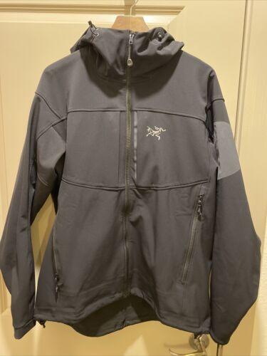 Arcteryx Gamma MX Hoody - Black - XL