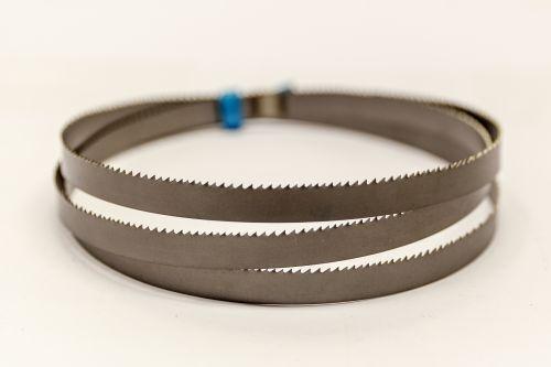 M42 HSS Bimetall Sägeband 6 x 0,65 mm mit 10//14 ZpZ Bandsägeblatt