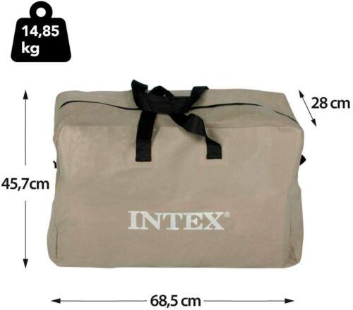 INTEX 68306 Challenger K2 Gonfiabile Kajak