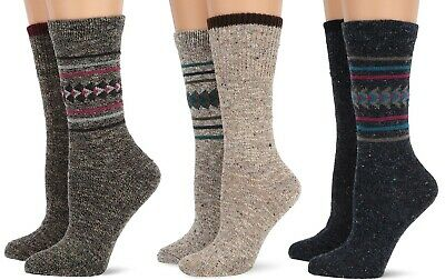 Details about  /Sonoma Women/'s Aztec Boot Crew Socks NWT 2 Pairs
