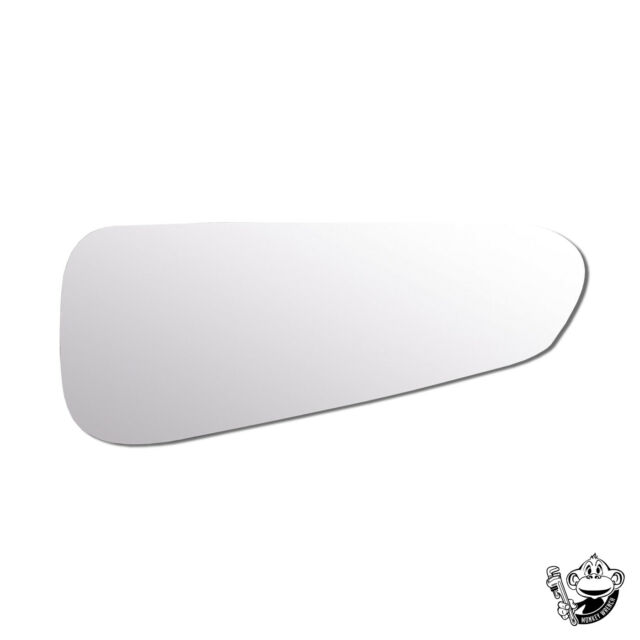 RIGHT//OFFSIDE WING MIRROR BLIND SPOT GLASS