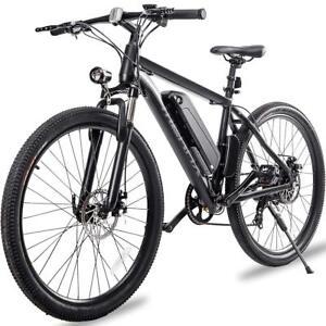 Merax-26-039-039-Electric-Mountain-Bike-Bicycle-Shimano-36V-Lithium-Battery-350W-E-Bike