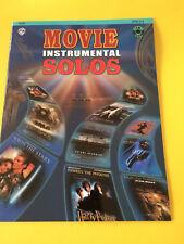 Movie Instrumental Solos, Flute