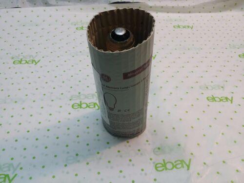 GE HR100DX38//MED Mercury Bulb ED17 Base Medium Screw 17113 E26