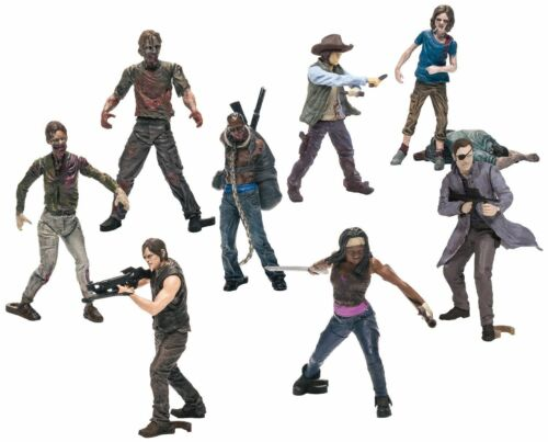 Blind Bag Adults Characters Game of Thrones Walking Dead DC Comics