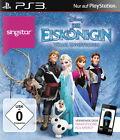 SingStar: Die Eiskönigin - Völlig unverfroren (Sony PlayStation 3, 2014, DVD-Box)
