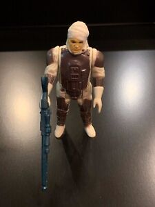 Vintage DENGAR Star Wars Action Figure 1980 Hong Kong - COMPLETE - NM