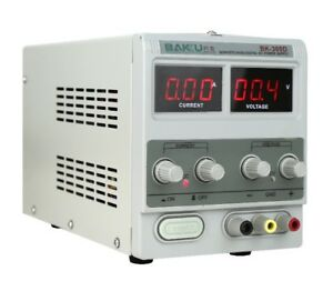 5A-30V-Adjustable-DC-Power-Supply-Precision-Variable-Dual-Digital-Lab-Test-220V