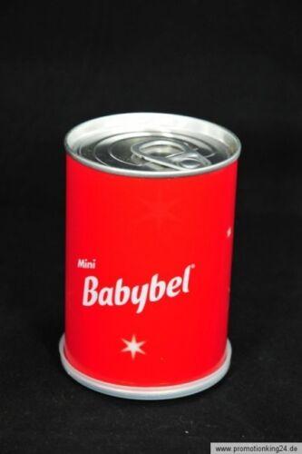 Original Babybel Weihnachtsbaum aus der Dose ! SELTEN!!