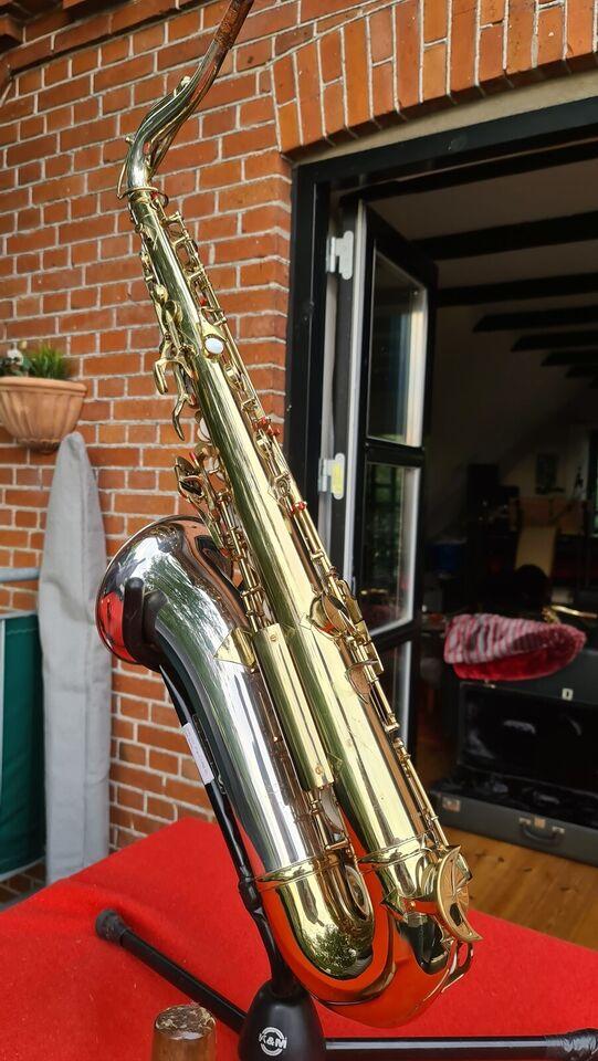 Saxofon, King Super 20 Silversonic