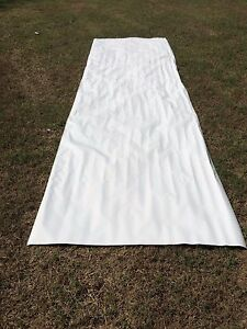 A&E Dometic RV Camper Slide Topper Replacement Fabric 192 ...