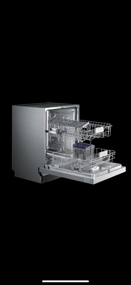 Samsung DW60M6040US, fritstående, energiklasse A++
