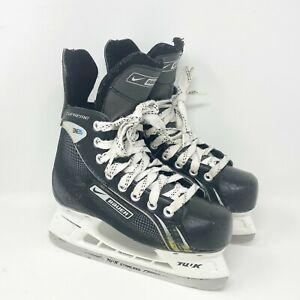 Nike Bauer Supreme One 05 Light Speed Pro Youth Ice Hockey Skates