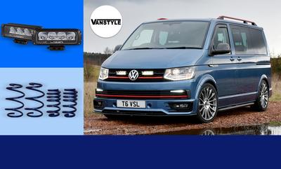 10% off Volkswagen Parts & Accessories