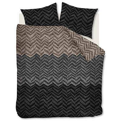Erfinderisch Beddinghouse Bettwäsche Calgary Grey 135 X 200 Cm Baumwolle Bettwaren, -wäsche & Matratzen Möbel & Wohnen