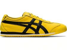 onitsuka tiger mexico 66 sd yellow black usa watch review