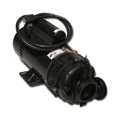 Dimension One 4hp Pump, Two Speed - 3 00 Position Sta-Rite Pump - 01562-23A