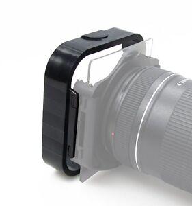 Cokin Paraluce Modulare X Portafiltri Cokin Tipo P Supporto Filtri Lastra 1d10tbld-10041102-622543378