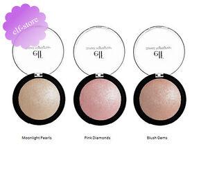 Elf-BAKED-HIGHLIGHTER-Pink-Gold-Shimmering-Pressed-Face-Powder