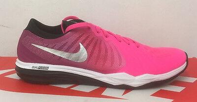 Nike de mujer Dual Fusion Tr 4 Print tamaños Reino Unido 4.5
