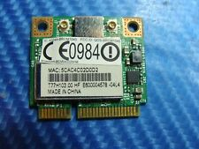 Acer Aspire 5536 5742 Broadcom Half-Mini PCI Wi-Fi Wireless Card BCM943225HM