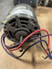 Ge 110 Hp Motor 5ksp29fg 7565 T 1 Phase 60 Hz