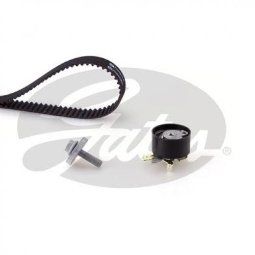 Zahnriemensatz für Riementrieb GATES K015578XS