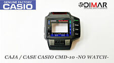 VINTAGE CASE/CAJA  CASIO CMD-10 NOS
