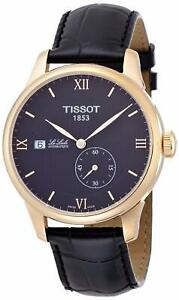Tissot Le Locle Men's Automatic Watch - T0064283605800 NEW