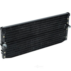A//C Condenser-Condenser Serpentine UAC CN 4236PFC