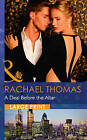 A Deal Before the Altar by Rachael Thomas (Hardback, 2015)