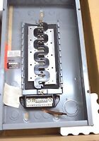 American Switch 125a Load Center Circuit Breaker Panel Alb12(16-24) Main Lug