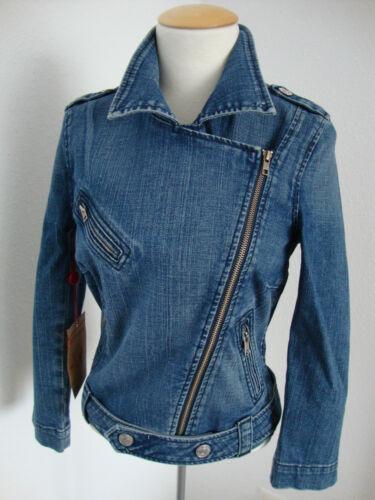 con taglia M etichetta Jeans True jeans Giacca Nuovo Jacket di Donna Religion Vesper A1qAxP6