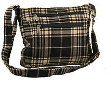 Napier Tartan Handbag 100% Wool 60% off RRP (Style 317)