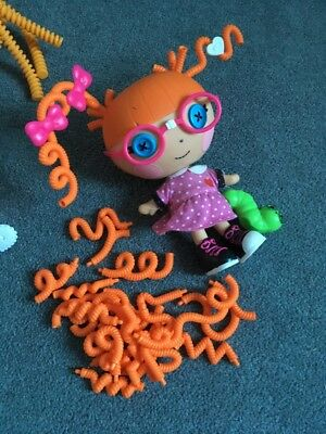 Dolls, Clothing & Accessories Diligent Lalaloopsy Doll Dolls & Bears