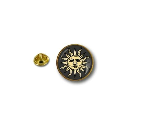 pins pin/'s flag national badge metal lapel hat button vest sun