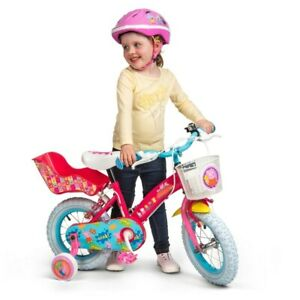 Bike Kids Children Girls Outdoor Play